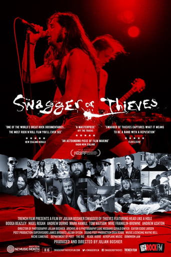 Play Swagger of Thieves