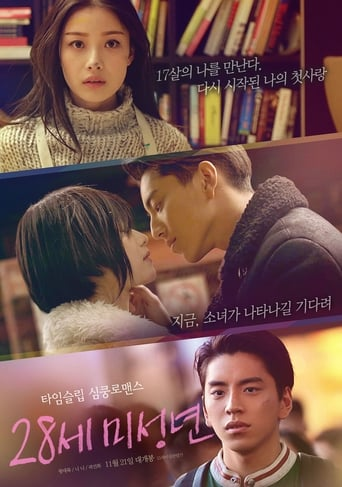 Poster of Suddenly Seventeen