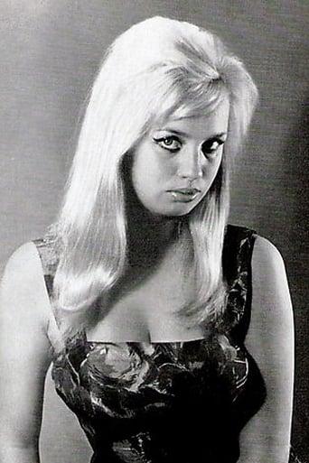 Image of Barbara Valentin