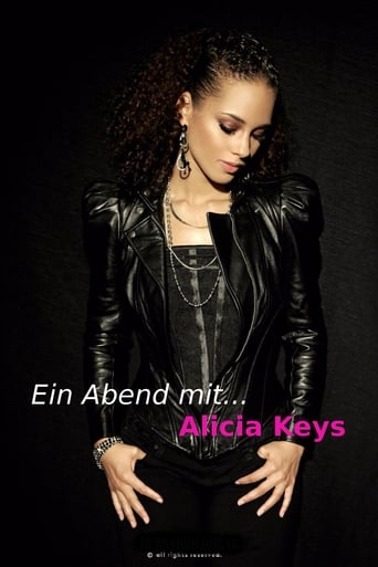 Poster of Alicia Keys - Baloise Session 2017