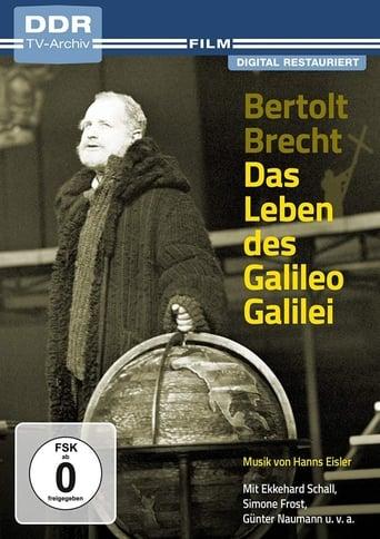 Poster of Das Leben des Galileo Galilei