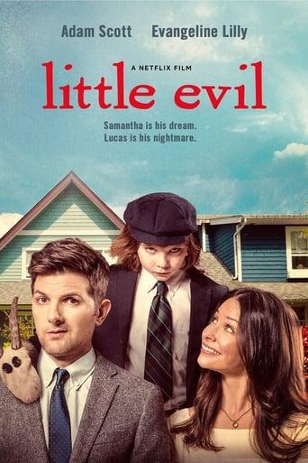 watch Little Evil online