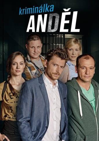 Poster of Kriminálka Anděl