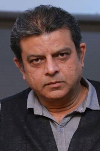 Image of Vinay Varma