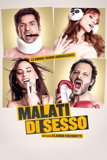 Poster of Malati di sesso