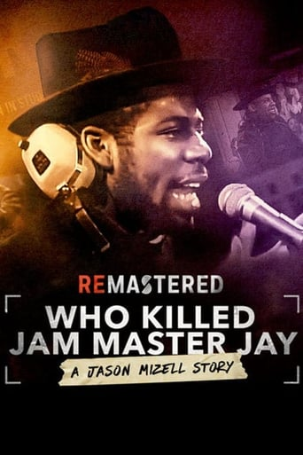 Poster of ReMastered: Who Killed Jam Master Jay?