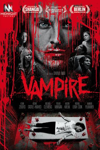 Poster of Vampire