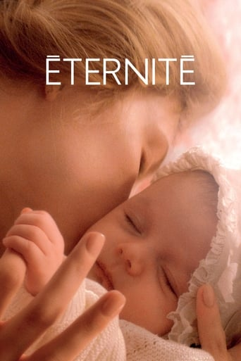 Poster of Eternity