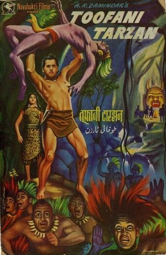 Toofani Tarzan