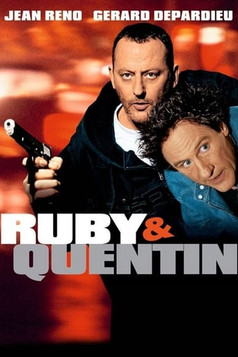 Poster of Ruby & Quentin
