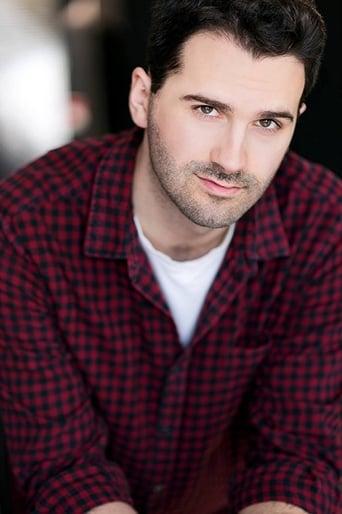 Image of Marco Darvasi