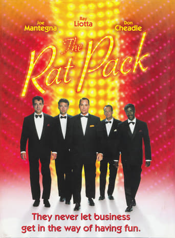 Poster of The Rat Pack
