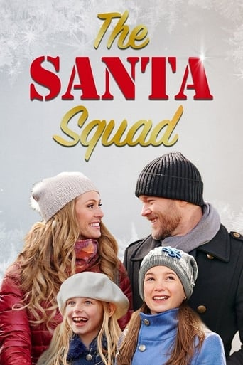 Poster of The Santa Squad