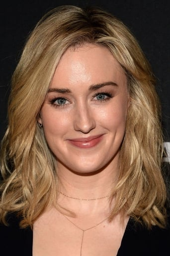 Image of Ashley Johnson