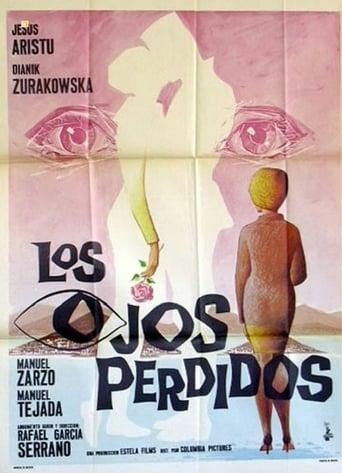 Poster of Los ojos perdidos