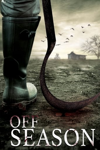 Poster of Off Season