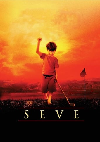 Poster of Seve
