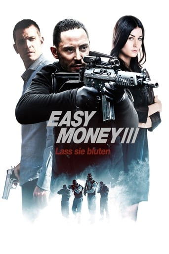 Filmplakat von Easy Money III