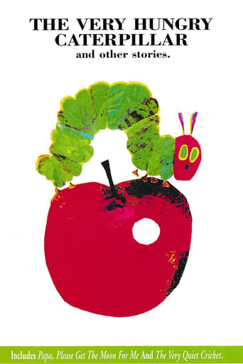 Poster of The Very Hungry Caterpillar and Other Stories