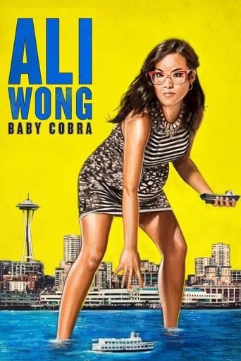Poster of Ali Wong: Baby Cobra