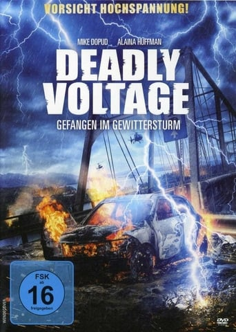 Poster of Deadly Voltage