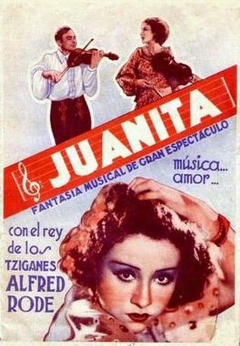 Poster of Juanita