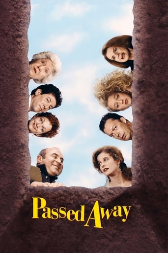 Poster of Passed Away