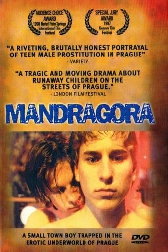 Poster of Mandragora