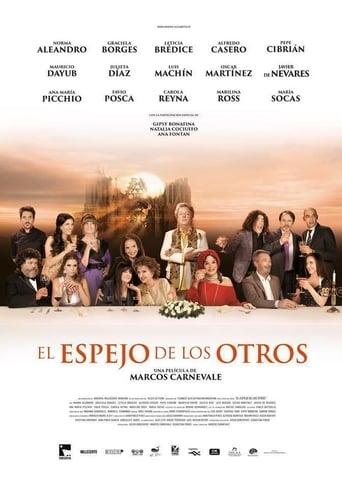 Poster of El espejo de los otros