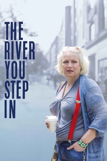 Poster of The River You Step In