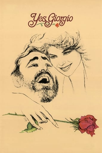 Poster of Yes, Giorgio