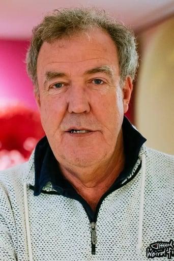 Image of Jeremy Clarkson