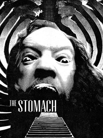 Poster of The Stomach