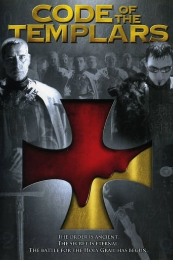 Poster of Blood of the Templars