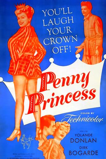 Penny Princess