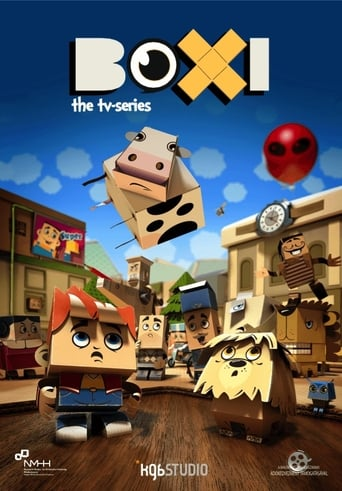 Play Boxi: In The Nature