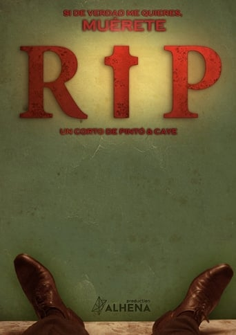 Poster of RIP