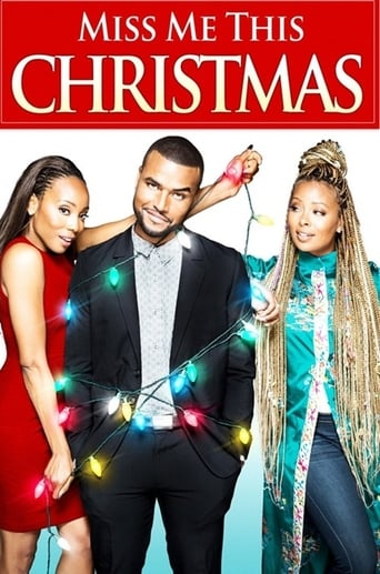 Poster of Miss Me This Christmas