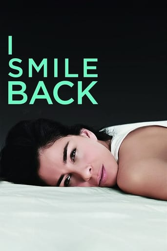 Poster of I Smile Back