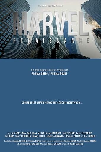 Poster of Marvel Renaissance