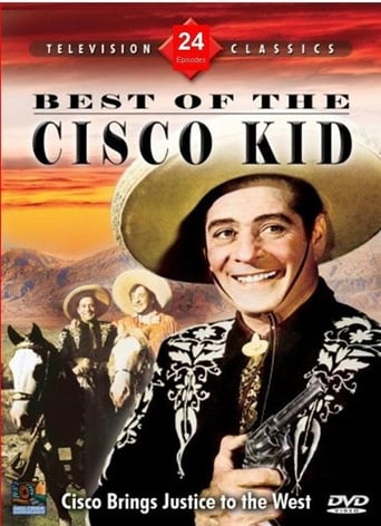 Poster of The Cisco Kid