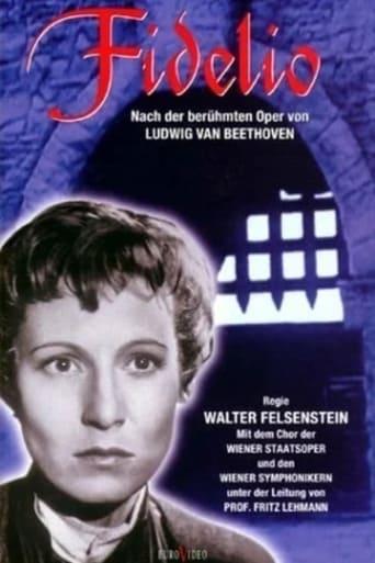 Poster of Fidelio