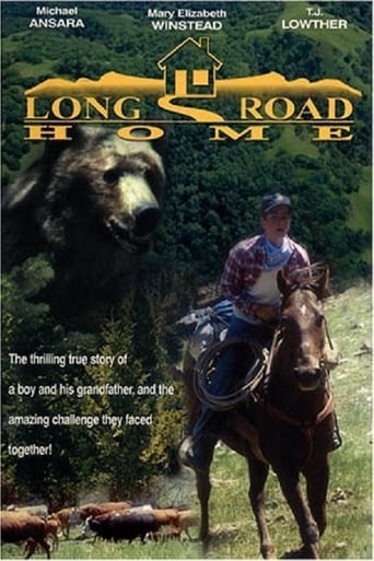 Poster of The Long Road Home