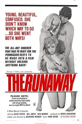 Poster of Runaway, Runaway