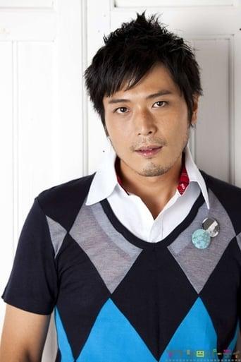 Image of Hiroki Takahashi