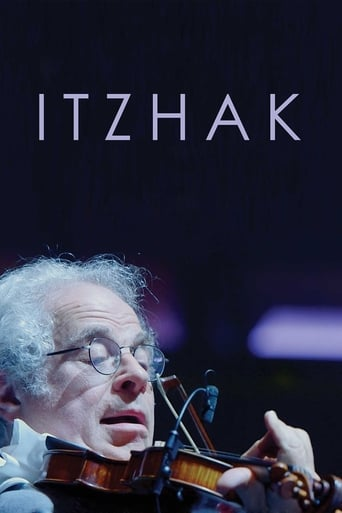 Poster of Itzhak