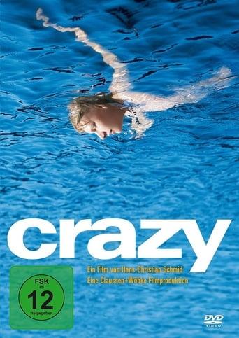 Filmplakat von Crazy
