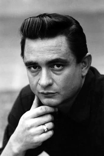 Image of Johnny Cash