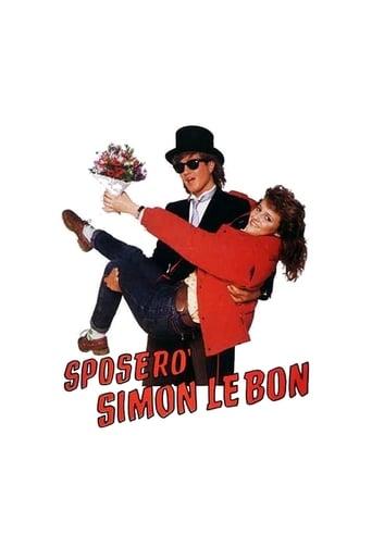 Poster of Sposerò Simon Le Bon