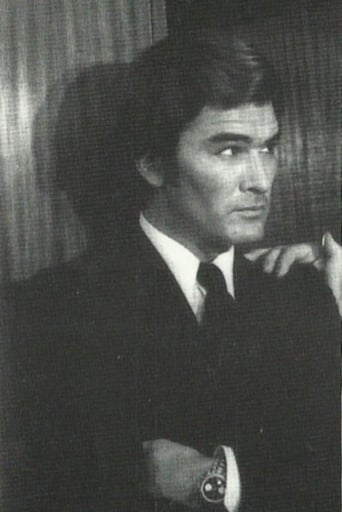 Image of Daniel Martín